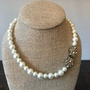 Chloe + Isabel Pearl Necklace